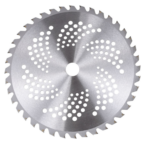 brush cutter blades