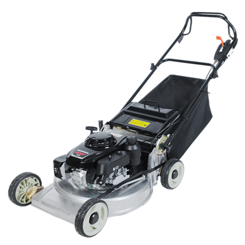 Honda HRJ216 copy lawn mower