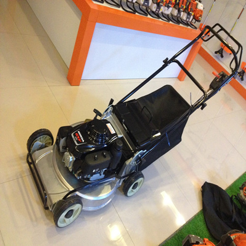 honda hrs216 lawn mower