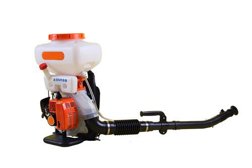 gasoline knapsack backpack power engine sprayer mist duster. Black Bedroom Furniture Sets. Home Design Ideas