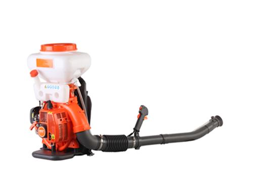 knapsack backpack power engine sprayer mist duster. Black Bedroom Furniture Sets. Home Design Ideas
