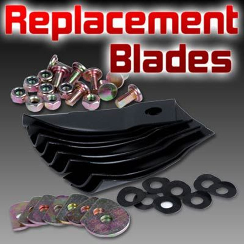 blades for Honda 19'' lawn mower