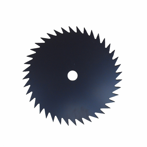 40T brush cutter blade