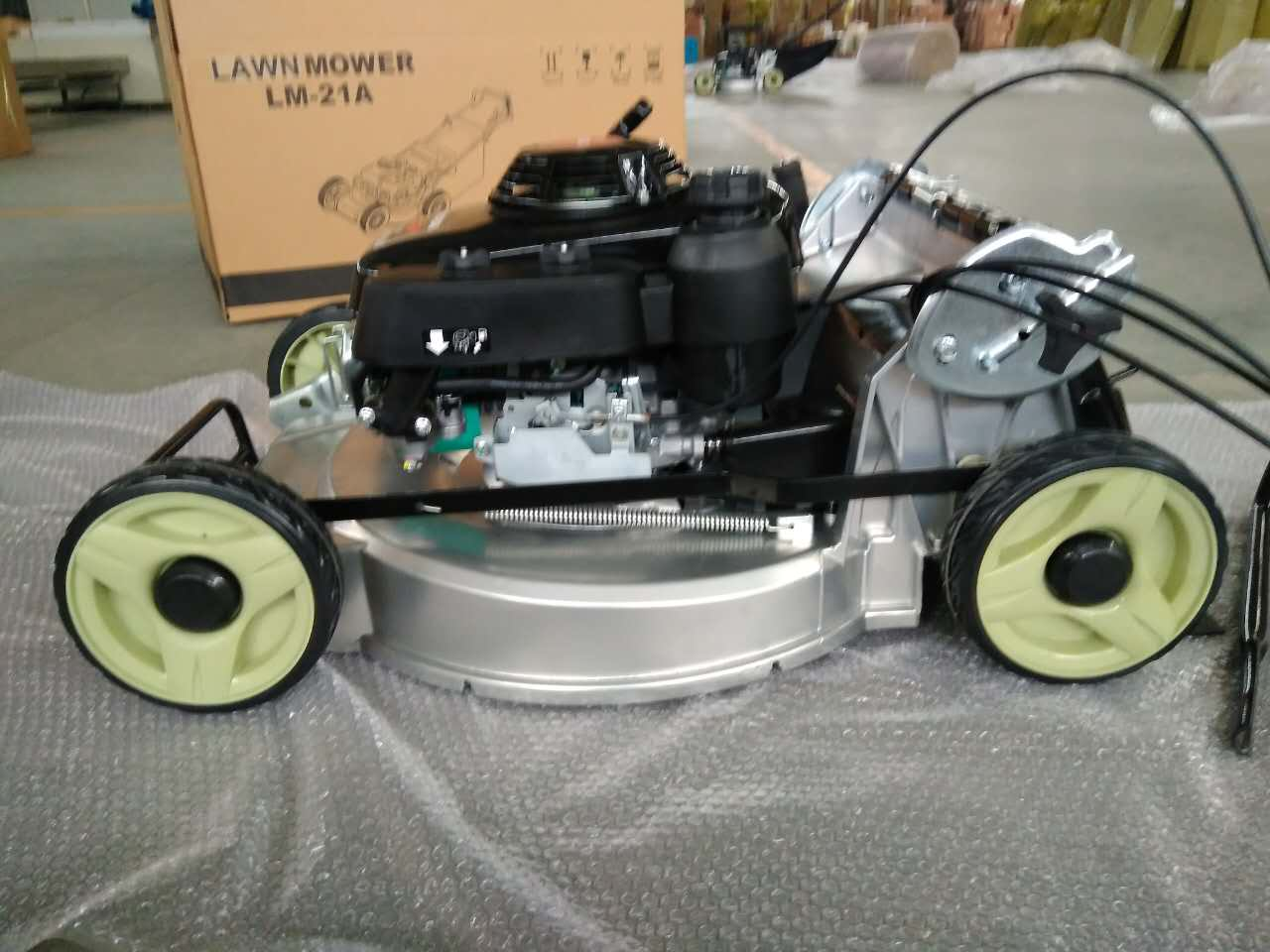 Honda Gxv160 Engine Replacement Cover Parts